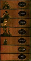 I love you by youssefr