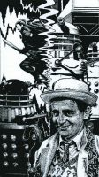Remembrance of the Daleks by Herbarianband