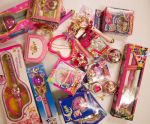 Sailor Moon RPG Items for Sale by jannettella