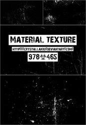 Material texture*4 by Crystallanxi