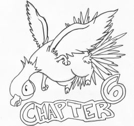 Chpt 6 Title page by kangurocow