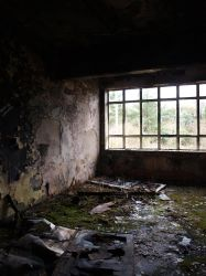 Grungy place 005 by KangelStock