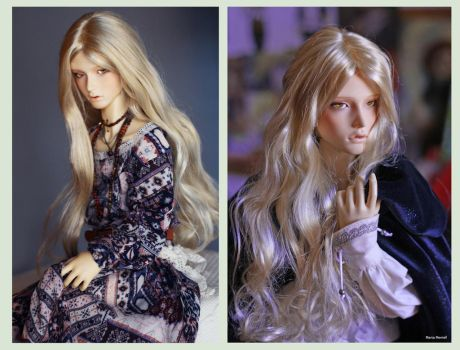 BJD_ Beloved by MartAiConan