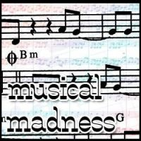 Musical Madness by Sunira