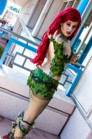 Poison Ivy 30 by Insane-Pencil