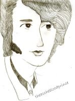 Art Trade: Mike Nesmith by theaschebloodprince