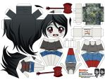 Marceline Abadeer (Joey's Chibi Girls 028) by ELJOEYDESIGNS
