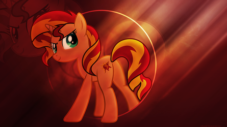 [Request] - Sunset Shimmer by Mithandir730