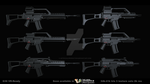 G36 VR by Artificialproduction