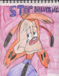 Bonkers: Stop Bullying by Goofygoof