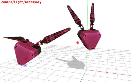 Pink Little Rabbit (Vehiculo Robot[BRS]) [♫] Black_rock_shooter_enemy_mini_rabbit_by_mardilion025-d5f8p0g
