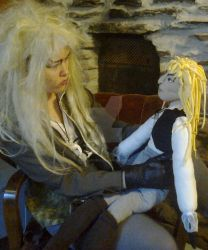 Jareth and Jareth, everyone by Kuromizuri2