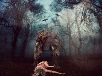 In My Nightmare by Tallulahhoney