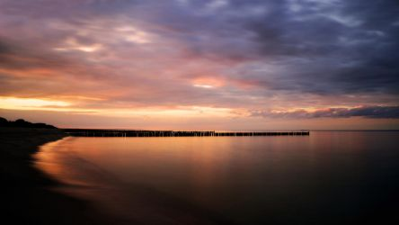 Baltic Sea by hquer