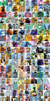 Can you find yourself ? by nlorier