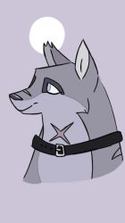 Wolf by Pegasister8