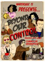 Beyond Our CONTROL by ComickerGirl