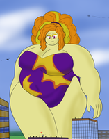 Adagio Dazzle huge and round by Feyzer