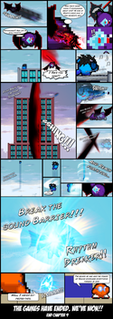 The Dream Ends with you Game 9 part 6 by FrostRaven32
