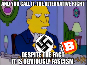Steamed Fascism by Party9999999