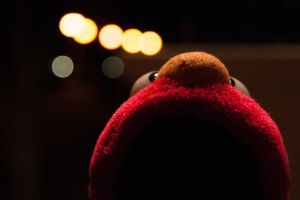Elmo's Dream I by oscargascon
