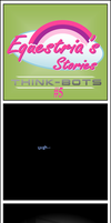 Equestria's Stories - Think-Bots #5 by Zacatron94