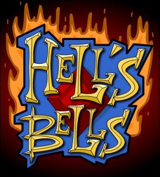 Hell's Bells by SmithyBoy92