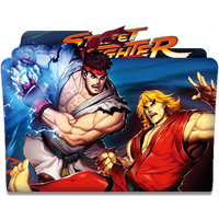 Street fighter by swagatdash43
