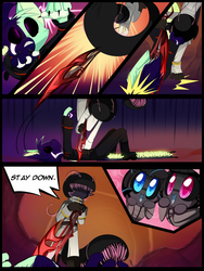 [QDV] Shattermind pg 9 by Void-Shark