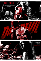 Daredevil Season 2 - Poster by GSoriedem