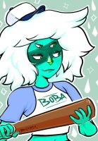 Bobachite / Malachite by Decadia