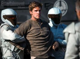 Gale and Peacekeepers! by OrigenTheLoner