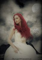 ~Tragedienne II~ by BlackLady999