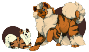 PKMNation: Evolving Shep by CatLuvsCookies