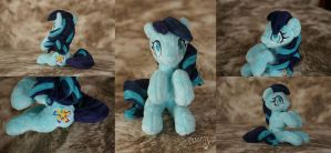 Countess Coloratura (Rara) by Essorille