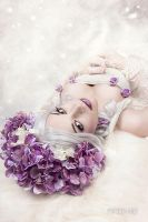 Pale Beauty 2 by Lycilia