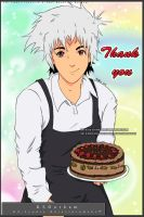 Hiro's Thanks for 107 Watchers by GZ-Iconic-Ent