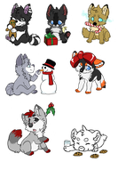 holiday batch by nevaeh-lee