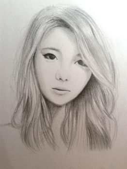 Ailee by dyenahuynh