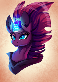 Tempest Shadow by PlagueDogs123
