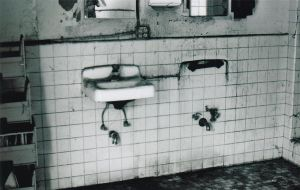 What About The Restroom Sink by Robb-Wayward