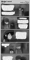 Maelyn's Secret - Page 3 by ErikaEmber