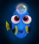 Dory by DarkSunshine92