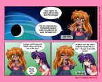 Pink Lemonade overview comic 1 by ShawnTheTouched