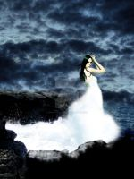 Queen of the Ocean Wave by mandys-creations