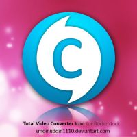 Total Video Converter Icon by smoinuddin1110