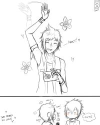 Promptis is Too Pure by Acyde-Encoire