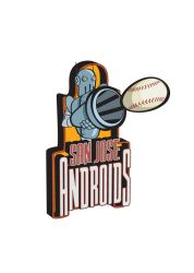 San Jose Androids by Faithless-Frank