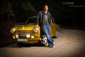 Trabbi Owner by Caliart