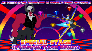 Special Stage (Rainbow Dash Remix) by DashieMLPFiM